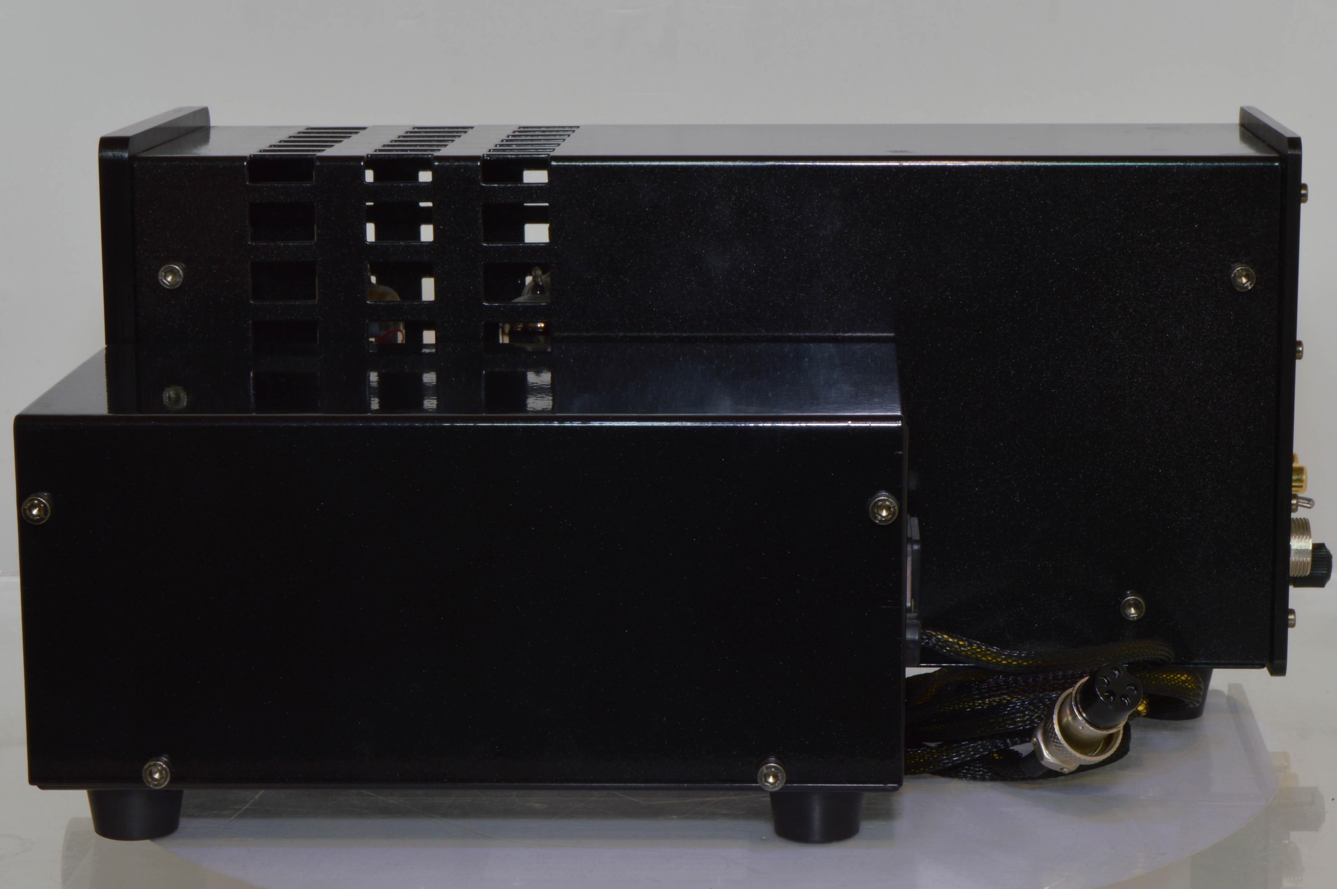 Icon Audio PS1.2 Phono Pre Amplifier | 2ndhandhifi | Used Hifi